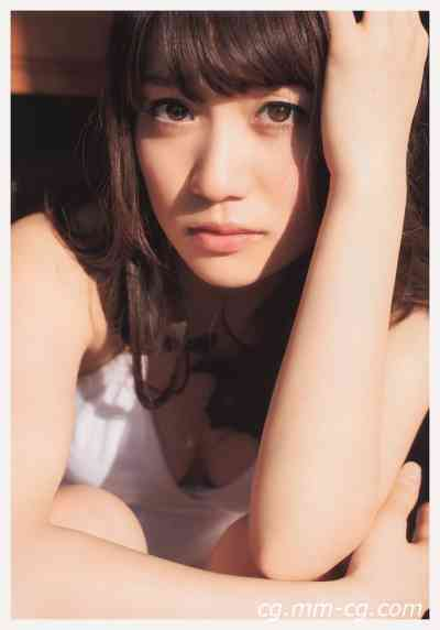 Weekly Playboy 2011 No.13 大島優子 岩田さゆり 松井絵里奈 SUPER☆GiRLS 時東ぁみ MariEri 他