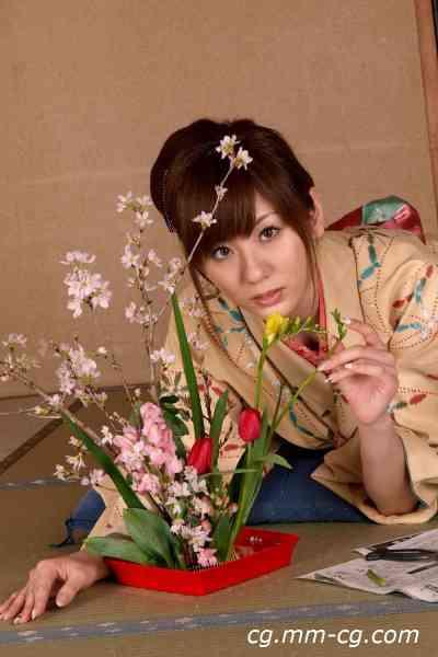 X-City KIMONO  011 Yuma Asami 麻美ゆま