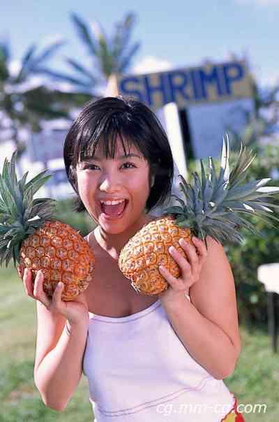 YS Web Vol.016 Minako Komukai 小向美奈子