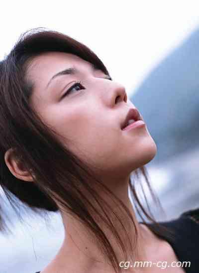 YS Web Vol.017 Miho Yoshioka 吉岡美穂