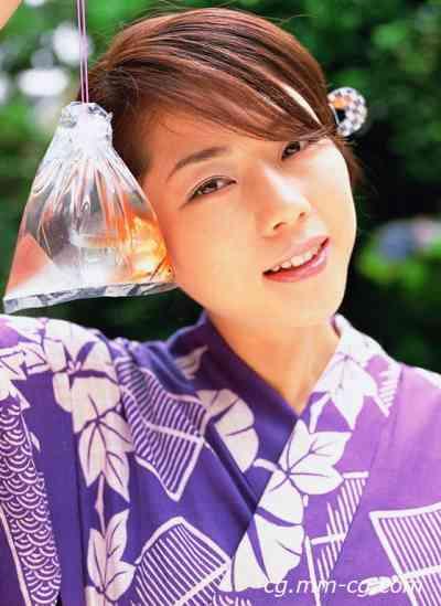 YS Web Vol.066 Miho Yoshioka 吉岡美穂