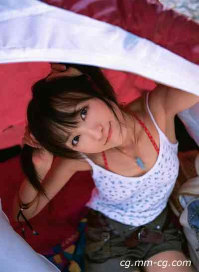 YS Web Vol.146 小松彩夏