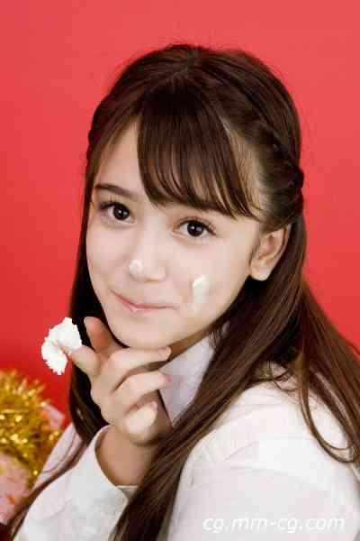 YS Web Vol.333 Manami Oku 奥真奈美 乙女学院 Xmas スペシャル