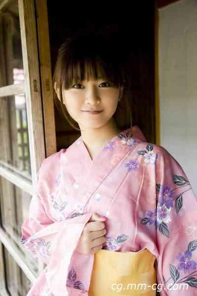 YS Web Vol.369 Natsumi Kamata