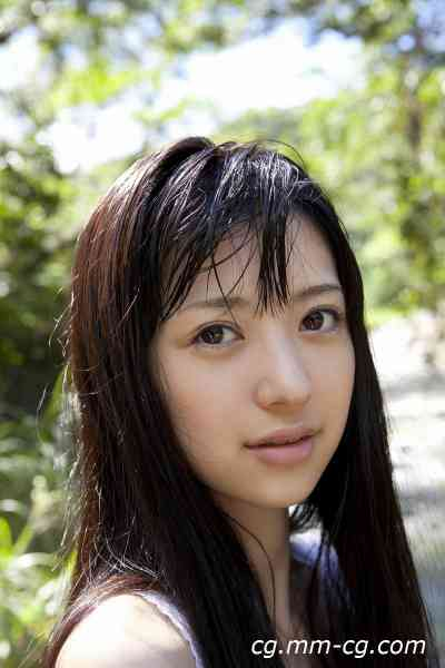 YS Web Vol.376 Rina Aizawa 逢沢りな 黒髪.清純.王道美少女