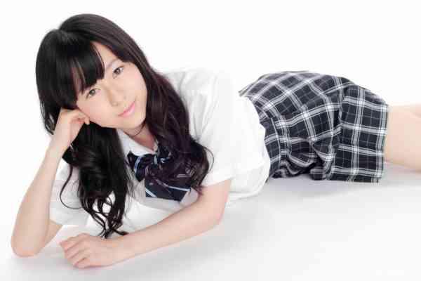 YS Web Vol.415 千葉夏美 Natsumi Chiba - 17歳のハーフちゃん入学!