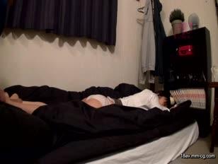 AOZ-189-[中文]趁父母不在時讓姐姐吃下安眠藥昏睡後不斷中出射精讓她受孕的弟弟記錄畫面