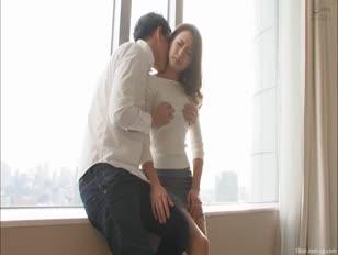 SOAV-044-[中文]人妻的外遇心 理理香 理々香